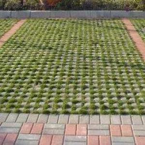 江西植草砖